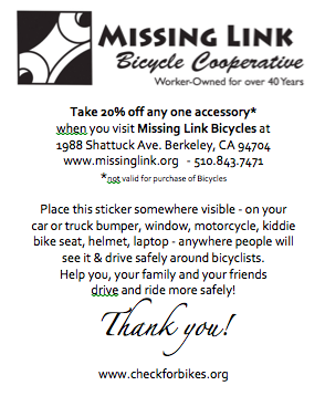 MissingLinkBackCoupon